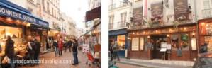 Parigi, Rue Mouffetard