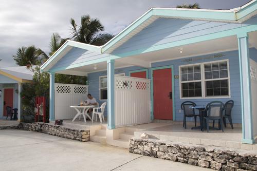 Bungalow ad Exuma, Bahamas