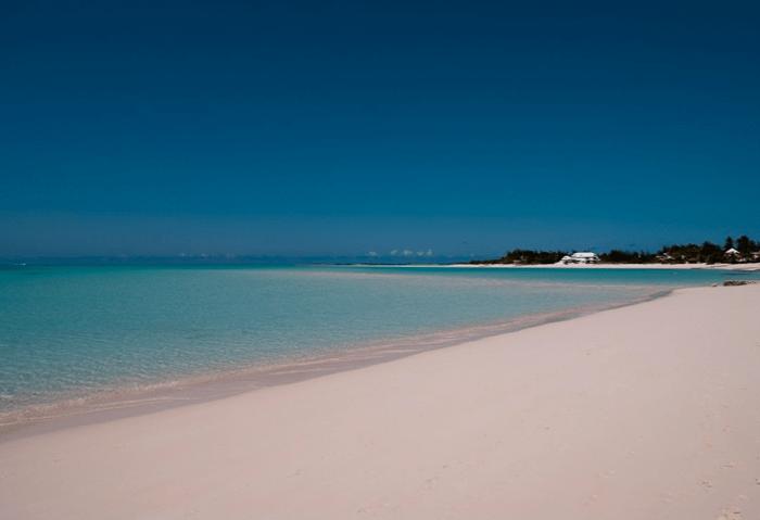 Abaco, Bahamas, Casuarina Point