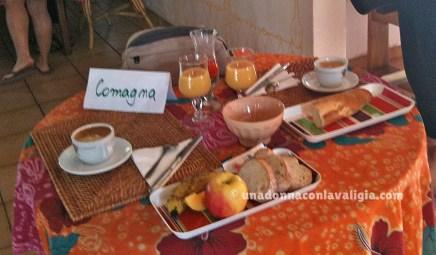 colazione al gite nataiwatch