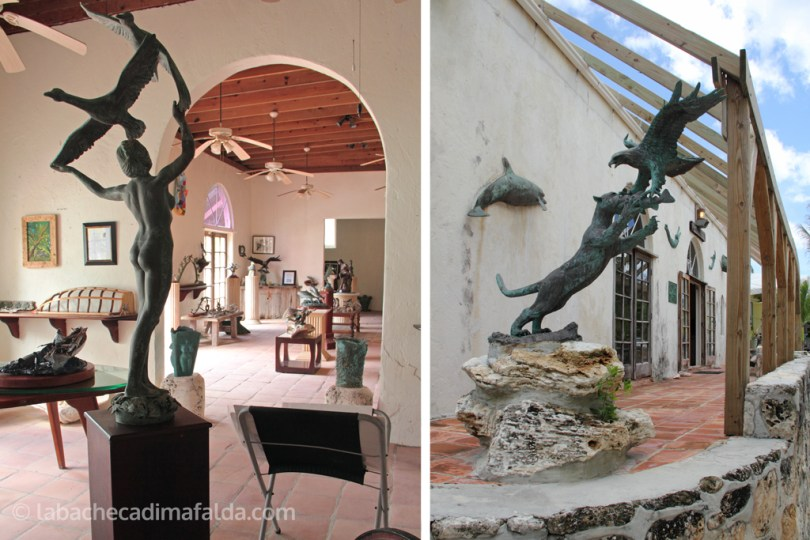 galleria-sculture-pete-abaco-little-harbour-bahamas