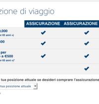 Assicurazione viaggio Ryanair: conviene farla? come capirci qualcosa.