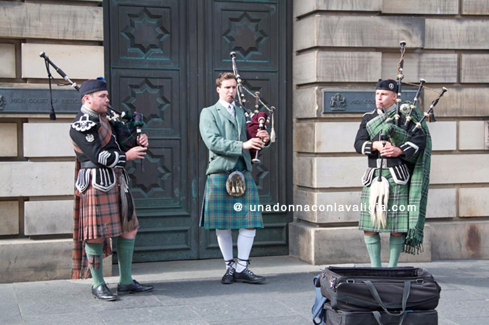 Scozia, informazioni pratiche per organizzare un viaggio fai da te.