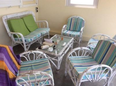 Casa vacanza mauritius