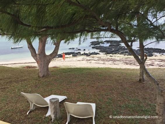 mauritius casa vacanza