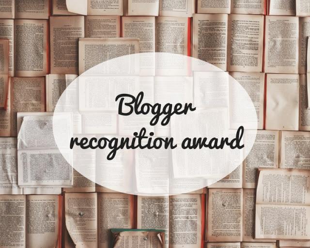 Blogger Recognition Award, 15 blog da tenere d'occhio per ispirarsi