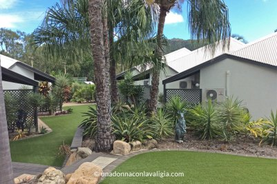 Island Leisure resort magnetic island
