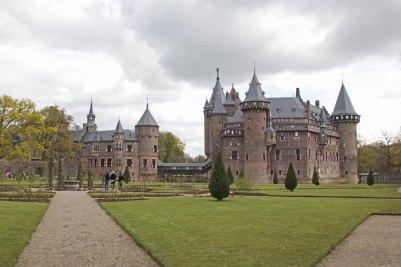 Castello De Haar Olanda