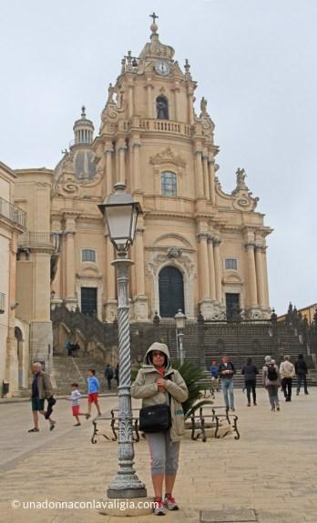Duomo di San Giorgio, Ragusa Ibla