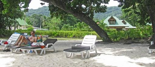 dove alloggiare Seychelles