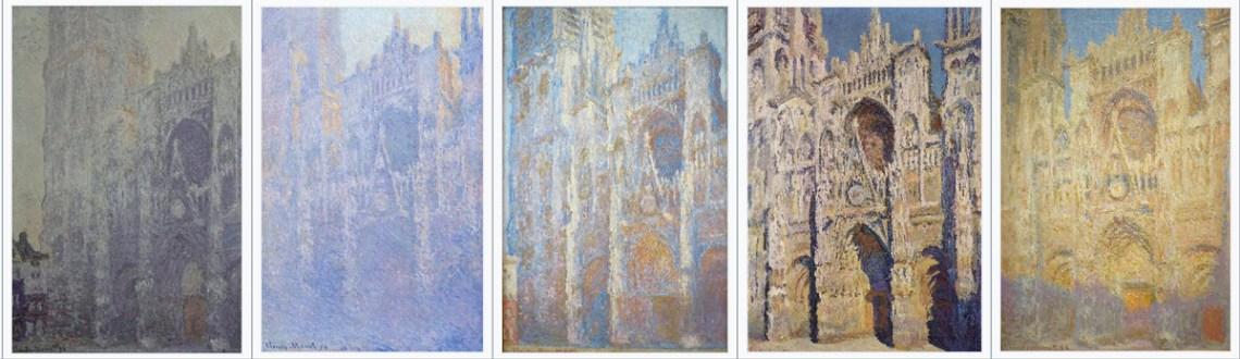 Cattedrali di Rouen