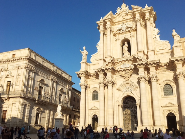 Siracusa: una giornata tra i tesori di Ortigia