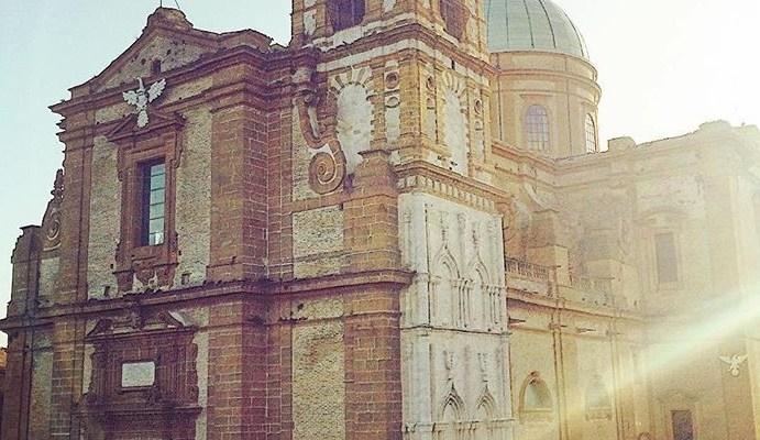 Piazza Armerina e le sue cento chiese