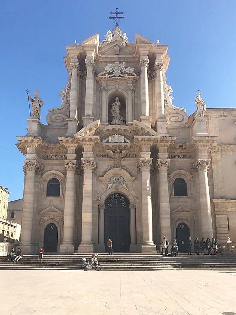 Cattedrale Noto