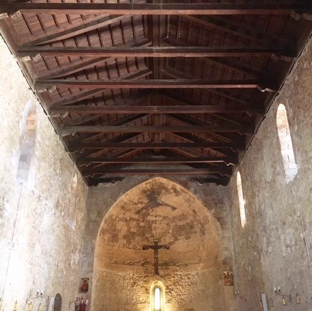 Commenda dei Cavalieri di Malta Piazza Armerina
