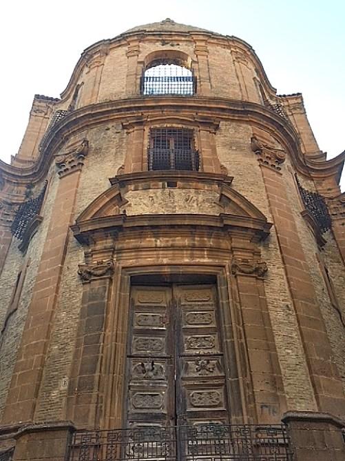 Chiesa di Sant'Anna Piazza Armerina