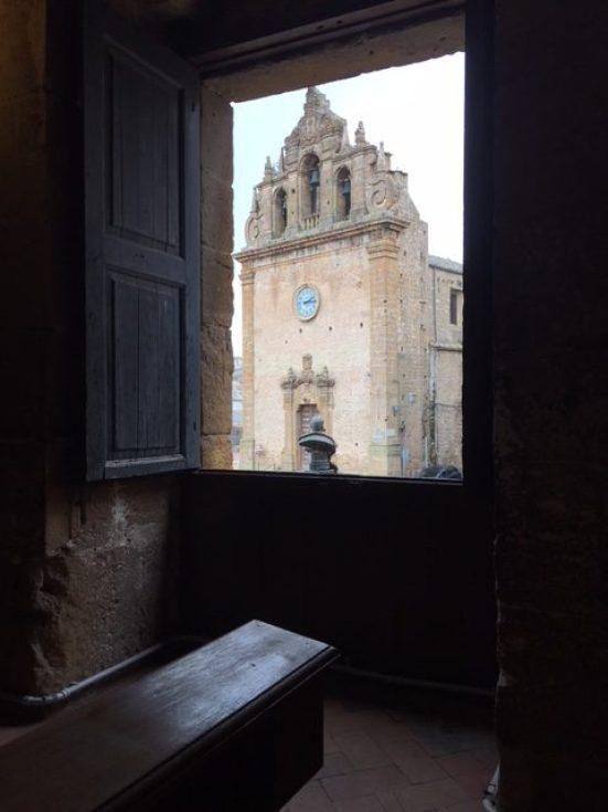 Chiesa di Santo Stefano Piazza Armerina