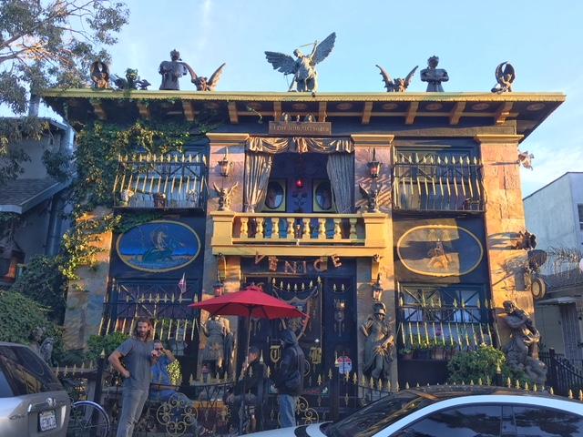 Casa Venice Los Angeles