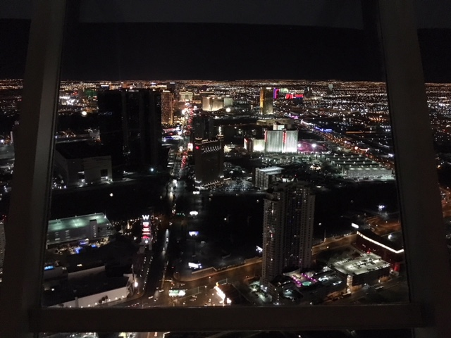 Vista Las Vegas Top of The World