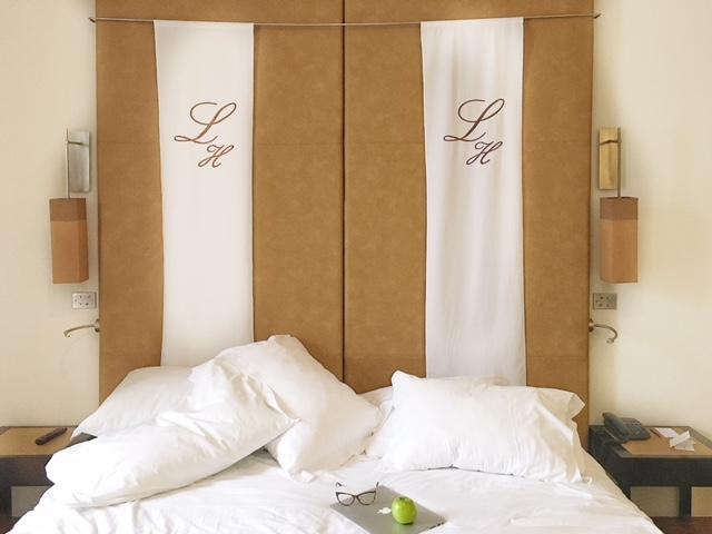Hotel Heritage Avenida Liberdade Room