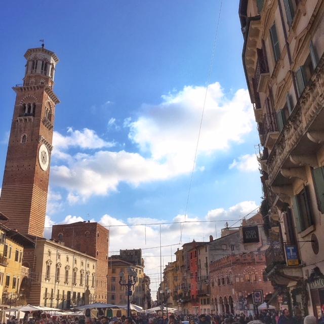 Verona: oltre l'Arena c'è di più