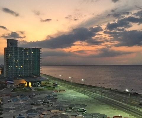 La mia esperienza a Cuba [diario di viaggio parte 1]