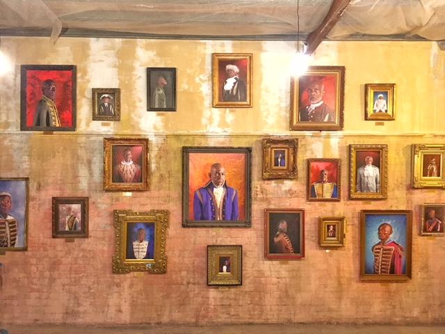 Quadri FAC Fabrica de Arte Cubano