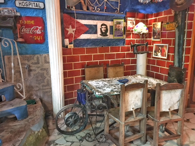 Bar Callejon de Hamel