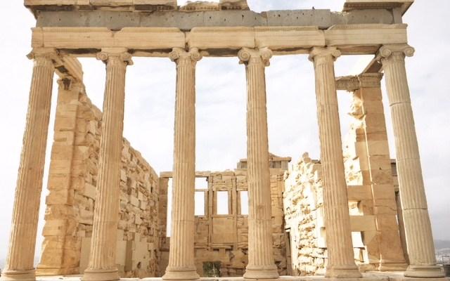 Idee viaggio per la primavera: che ne dici di un weekend ad Atene?