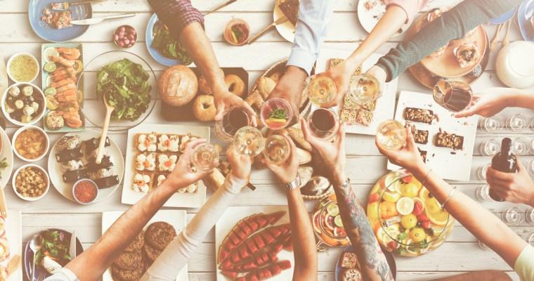 Dove mangiare a San Pietroburgo: 5 ristoranti che vi consiglio