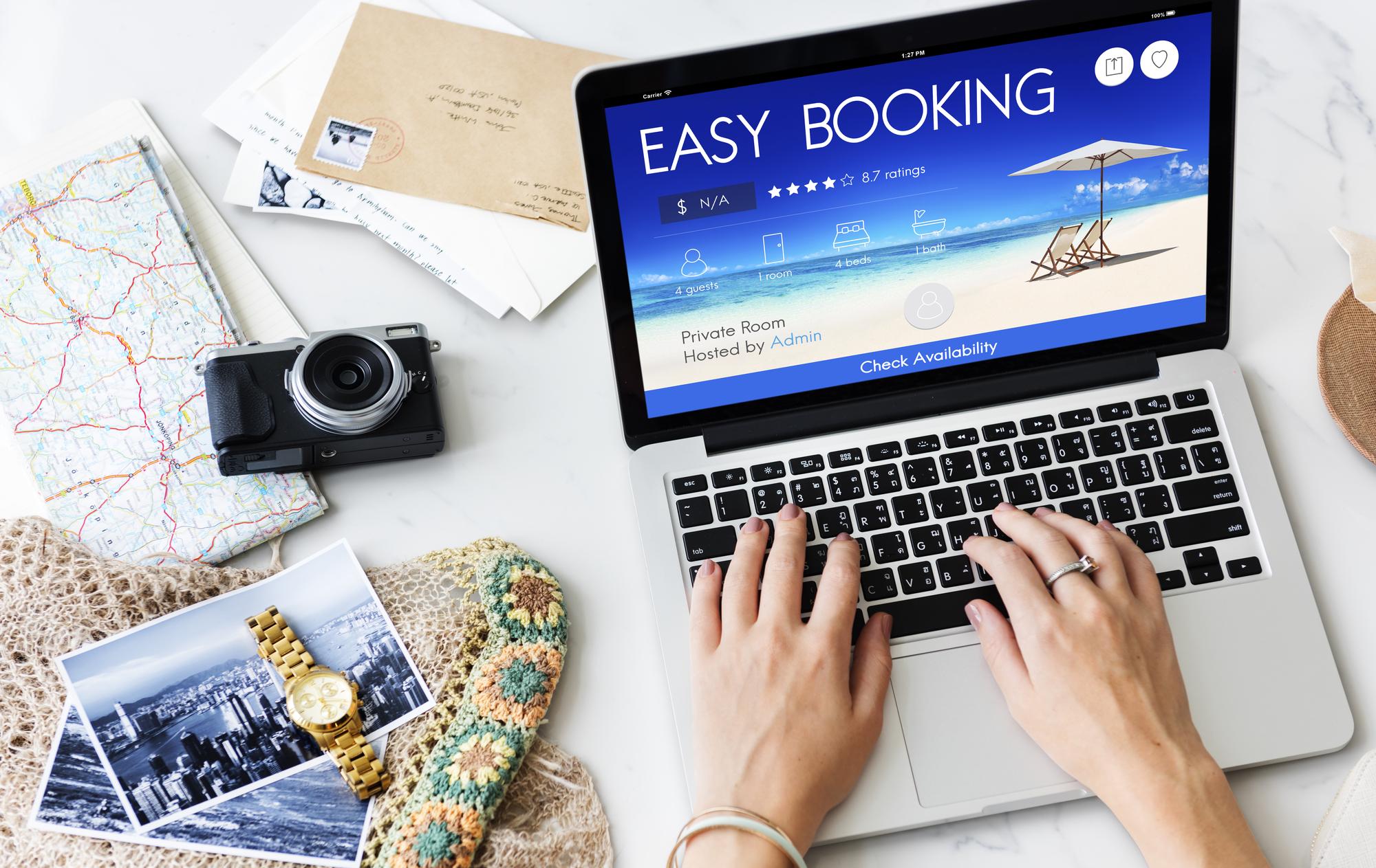 Come prenotare un hotel online (ed essere soddisfatti)
