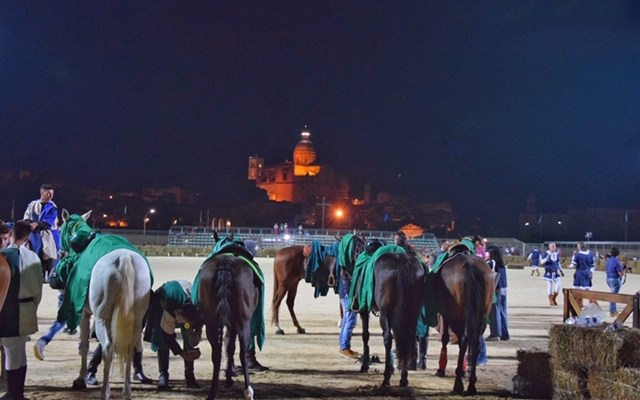 Dal Palio dei Normanni a Game of Thrones: tante novità a Piazza Armerina