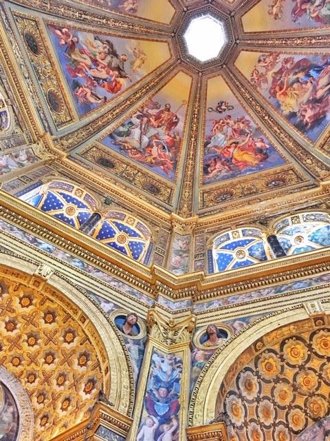 Tempio Civico della Beata Vergine Incoronata Lodi