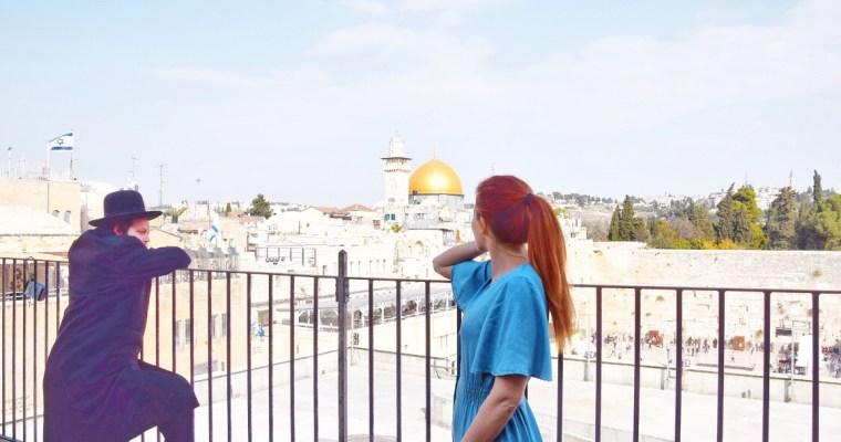 Visitare Gerusalemme: riflessioni e consigli di viaggio