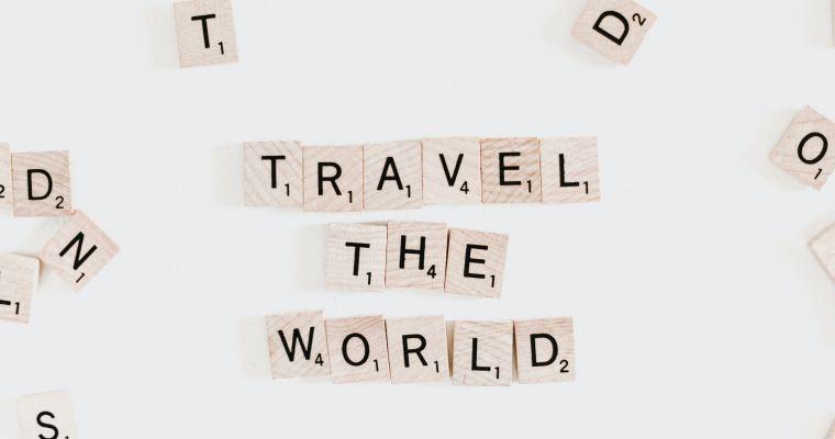 Il mio 2019 in viaggi: bilancio di fine anno