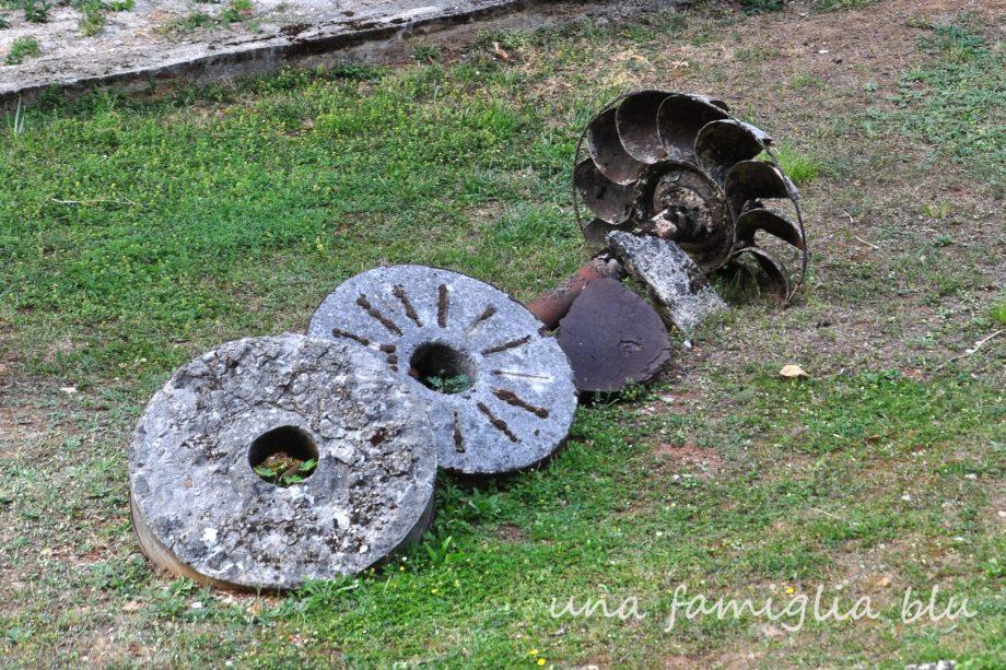 Rastoke il villaggio dei mulini in Croazia