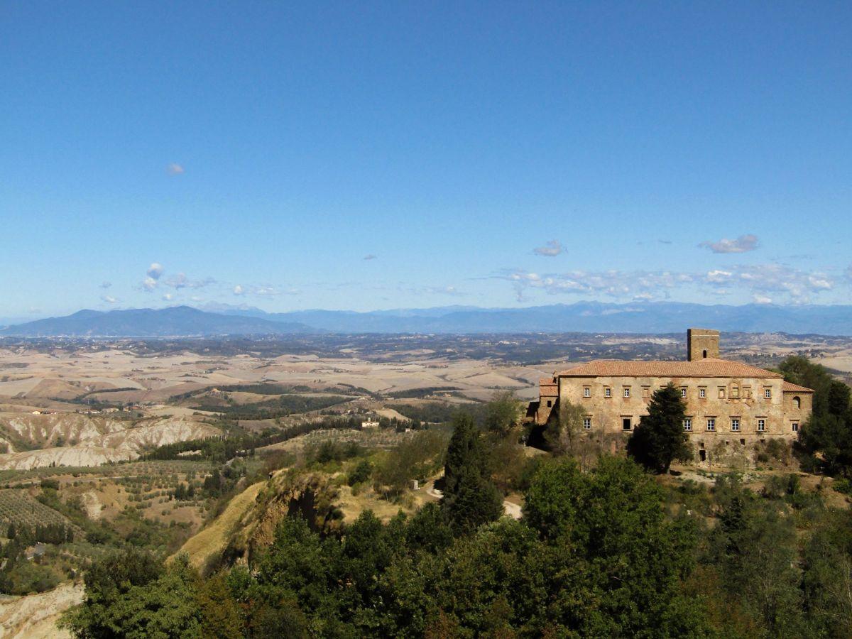 Gita a Volterra con bambini alla scoperta degli Etruschi