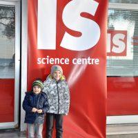 Immaginario Scientifico di Trieste, il paradiso dei bambini