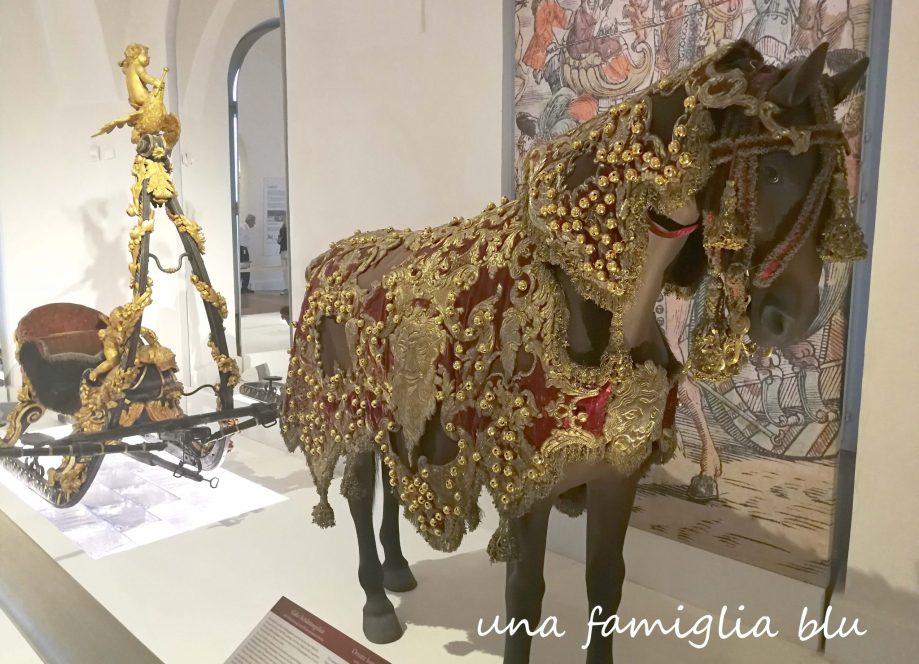 museo carrozze Nymphenburg