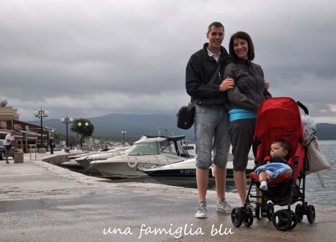 vacanza a Krk con bambini
