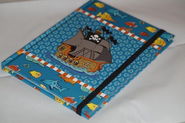 Diario di Viaggio per Bambini scaricabile