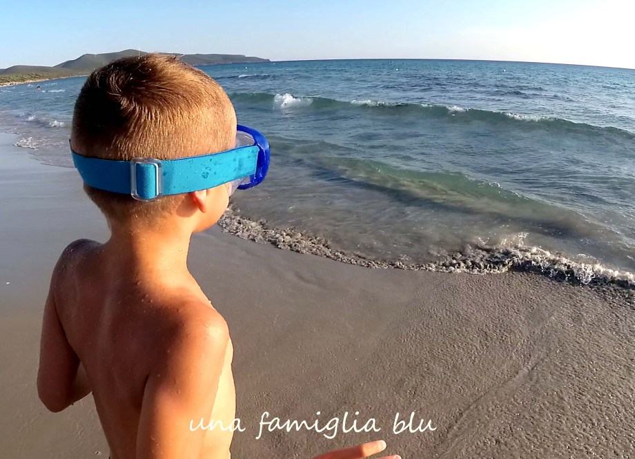 maschera da snorkeling decathlon