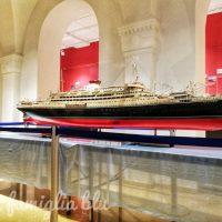 Visita al Museo della Cantieristica di Monfalcone