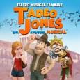 TADEO JONES: una aventura musical