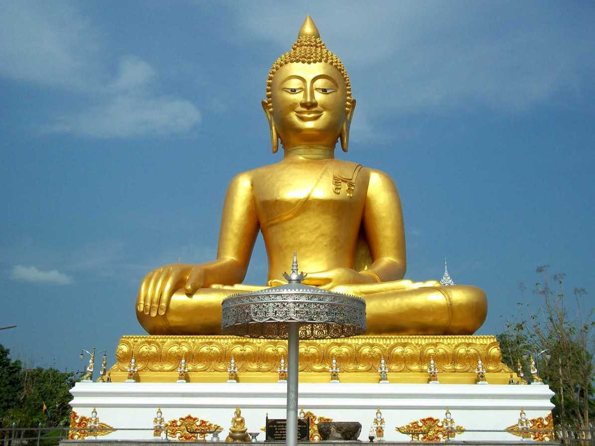What are the must visit places in Chiang Rai, North Thailand?