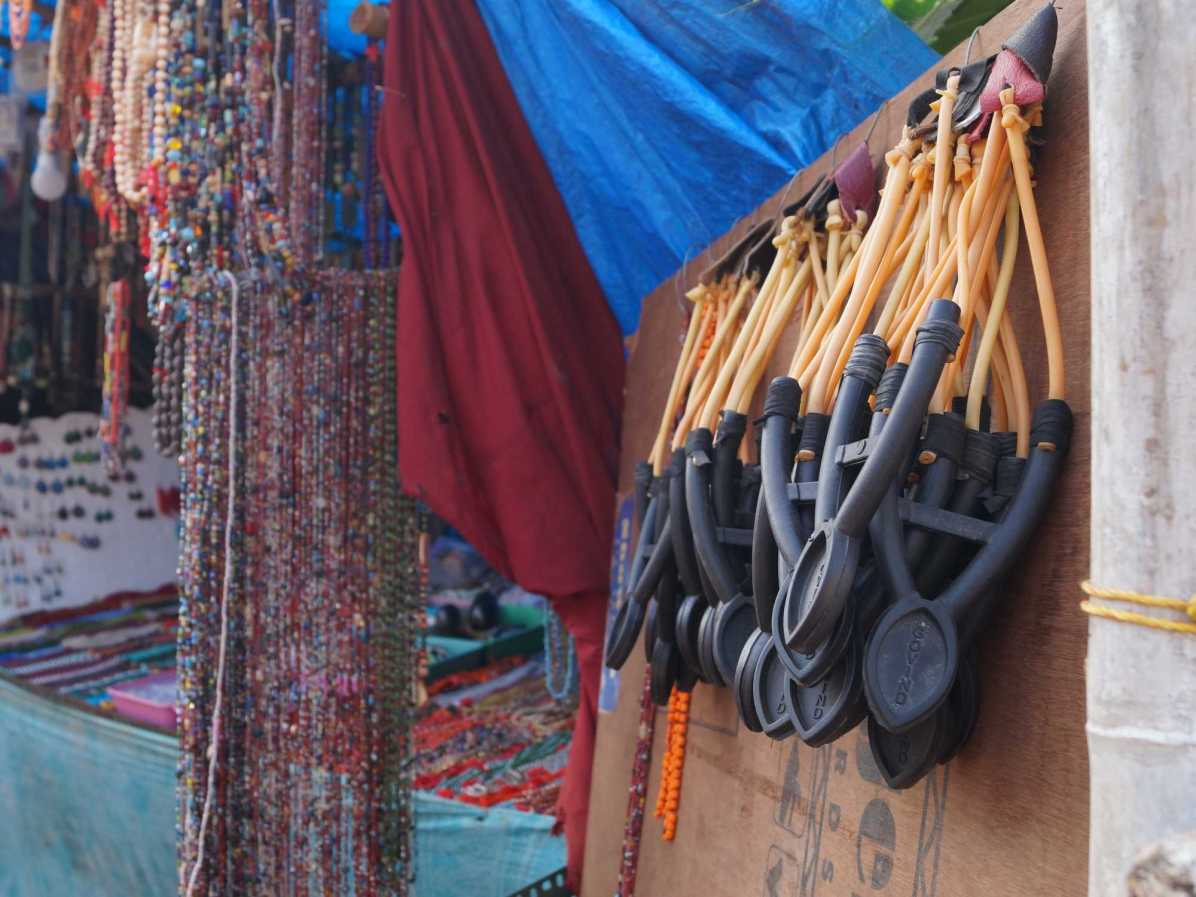 What the must buy souvenirs when traveling in Gokarna?
