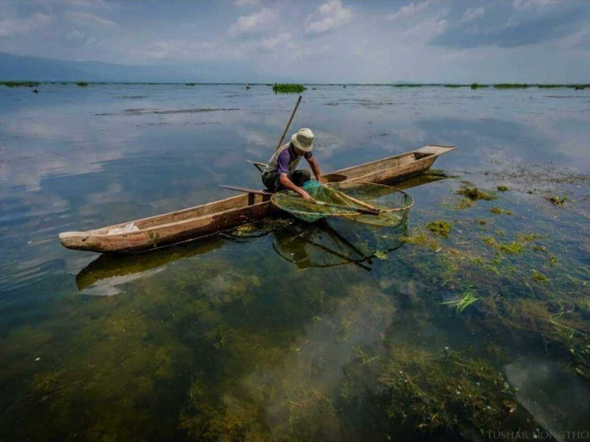 Why is Loktak Lake Special?