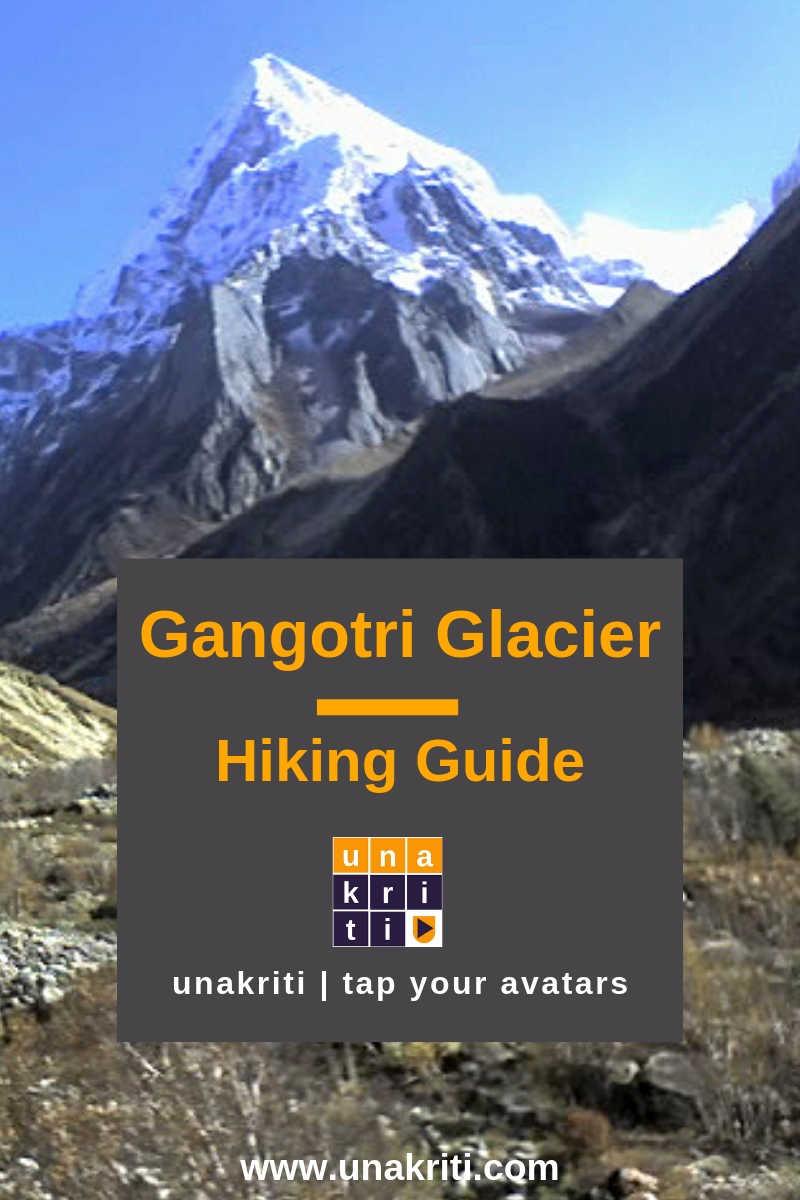 How to plan your visit to Gangotri National Park and Gaumukh Glacier Trek?