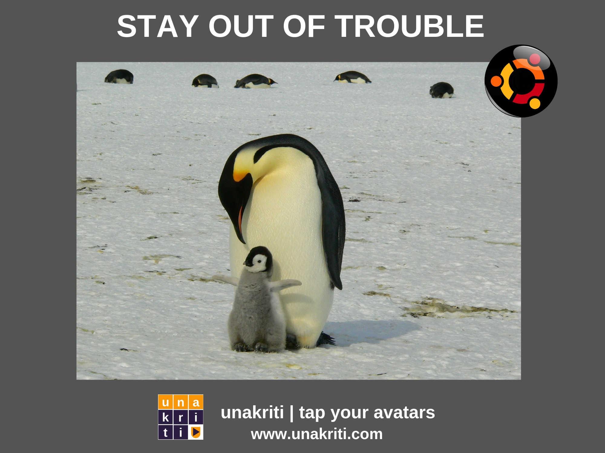 Is Ubuntu safe to use?