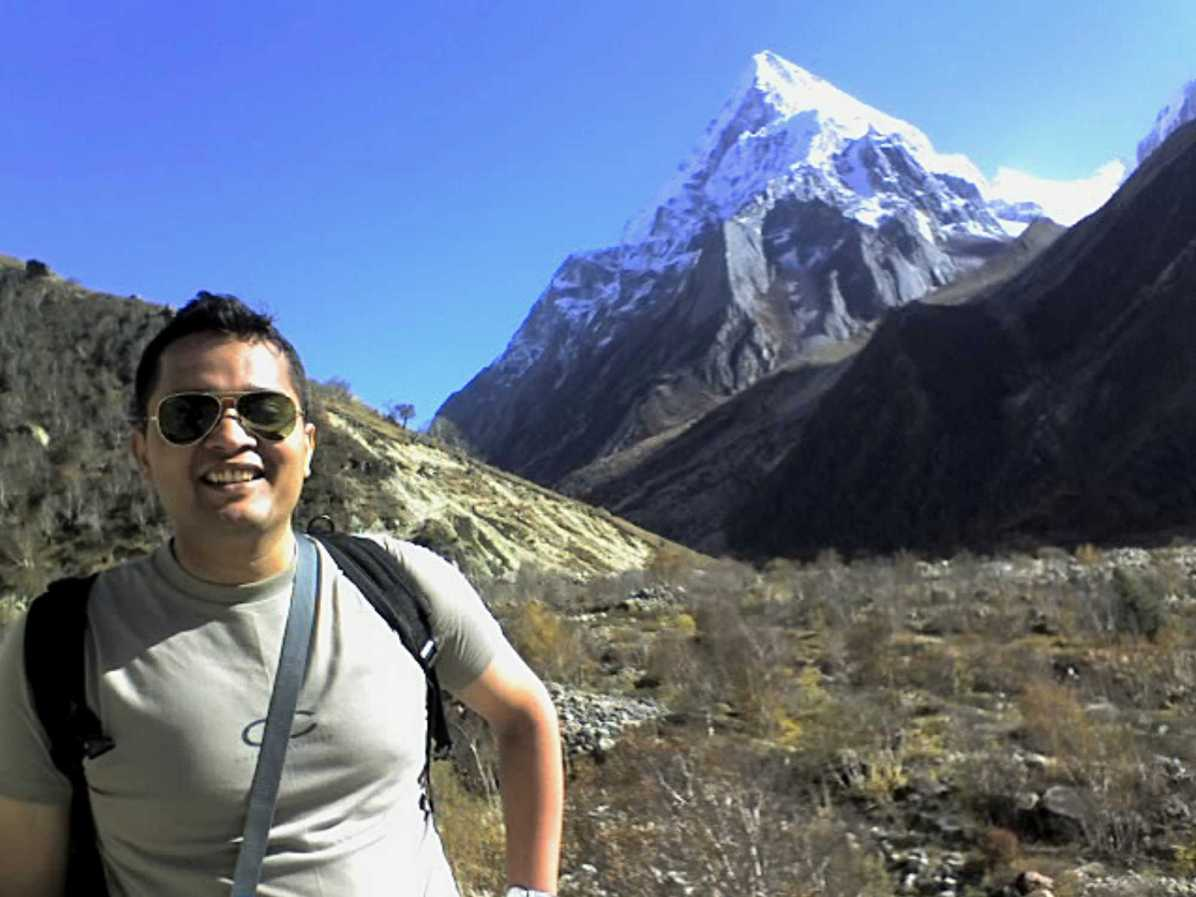 What to pack when backpacking Gangotri National Park?